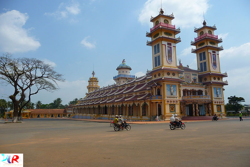 Vietnam Southern Motorbike Easyrider Tours