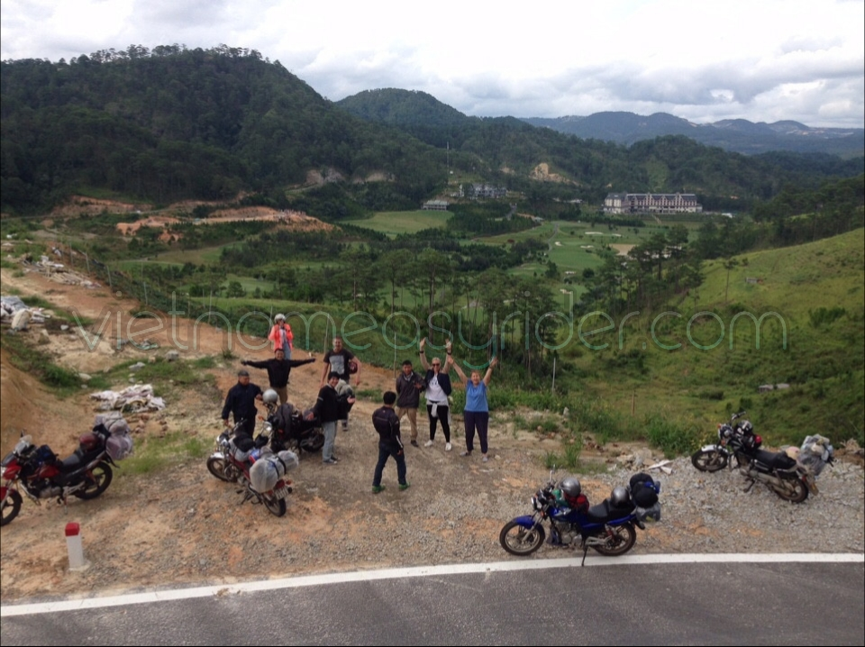 Motorbike Easy Rider Tours - Things to do in Da Lat