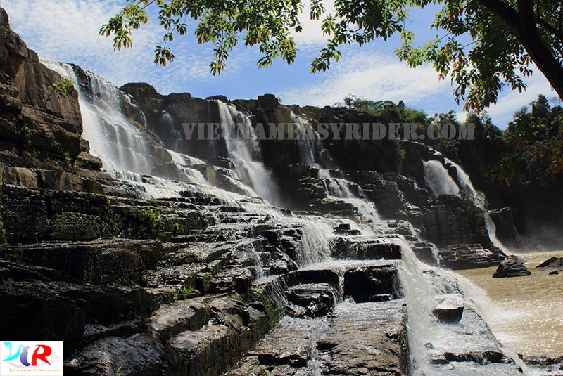 easy-rider-tour-from-da-lat-to-pongour-waterfall-in-1-day